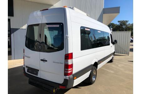2015 Other Mb MiniBus Minibus Image 4