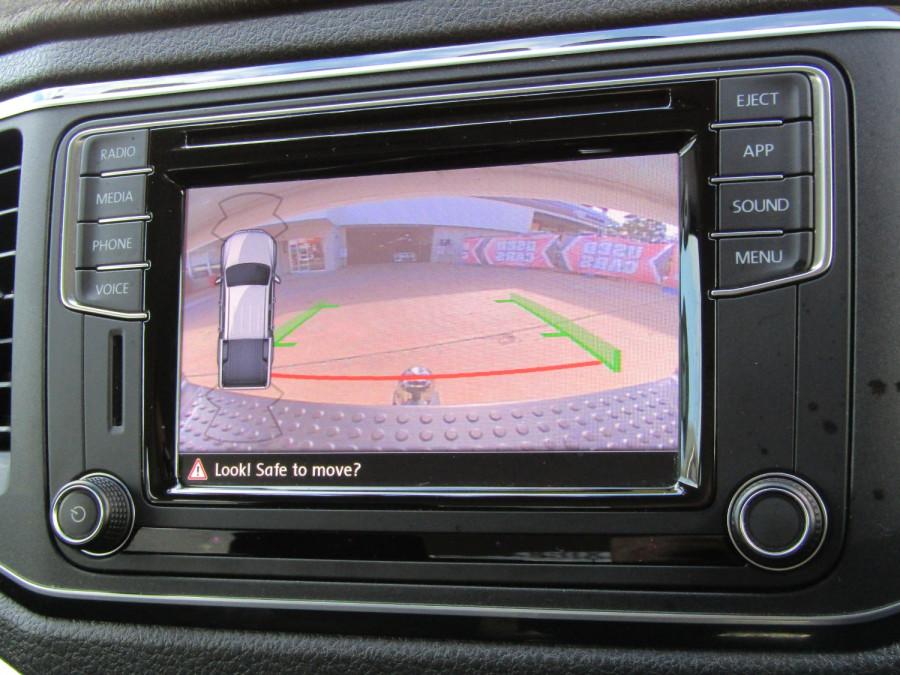 2018 Volkswagen Amarok 2H  TDI550 Sportline Dual cab Image 18