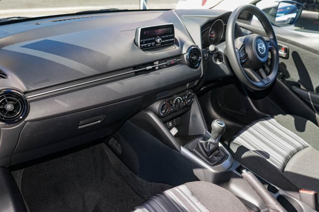 2019 Mazda 2 DJ2HA6 Neo Hatch Hatchback Image 5
