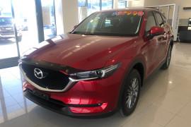 2017 Mazda CX-5 KF4WLA Maxx Suv Image 3
