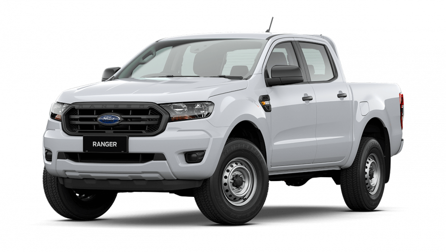 2020 MY20.75 Ford Ranger PX MkIII XL Double Cab Ute Image 9