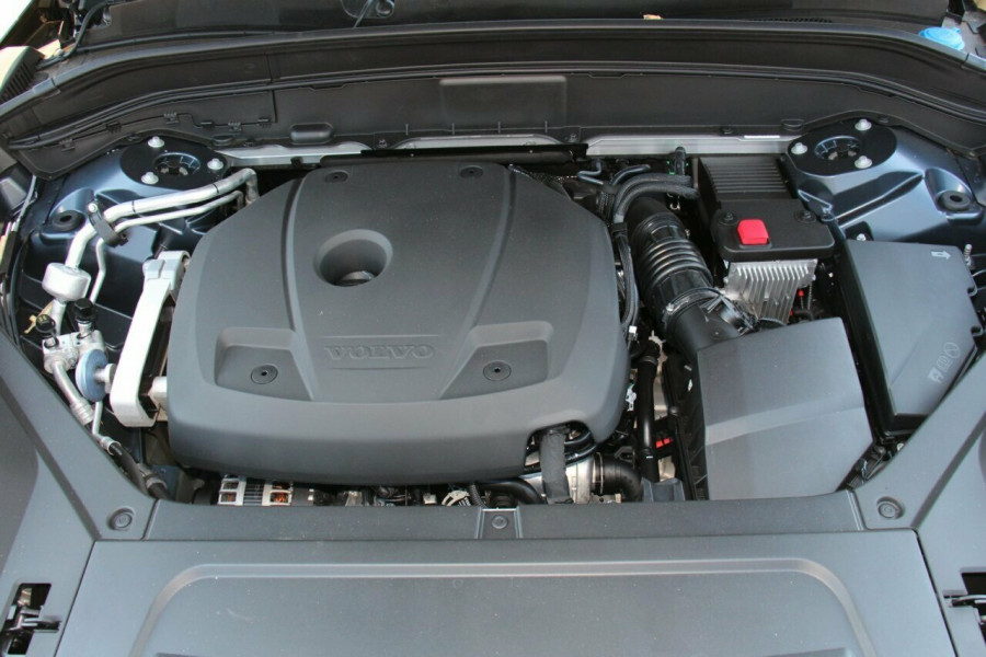 2019 MY20 Volvo XC90 L Series T6 R-Design Suv Mobile Image 21