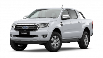 2020 MY20.75 Ford Ranger PX MkIII XLT Double Cab Double cab pick up image 9