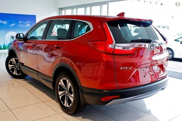 2020 Honda CR-V RW Vi 2WD Suv Image 4