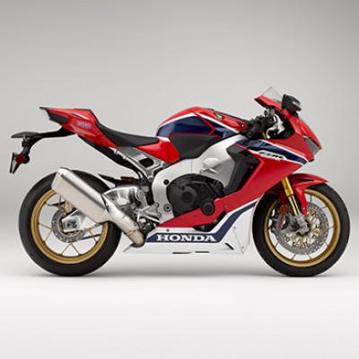 New Honda CBR1000RR SP