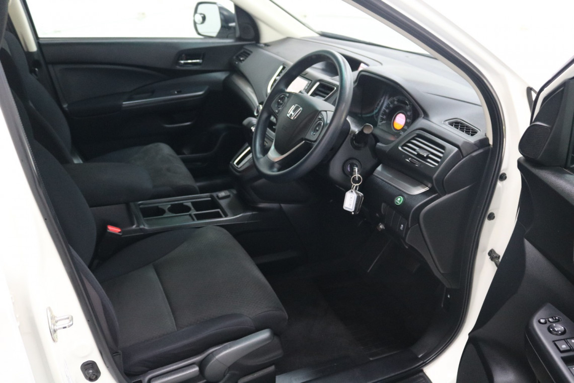 2016 MY17 Honda CR-V VTI RM S2  Suv