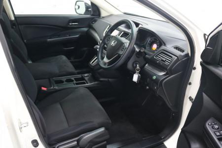 2016 MY17 Honda CR-V VTI RM S2  Suv Image 4