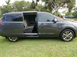 2015 MY16 Kia Carnival YP Platinum Wagon