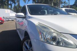 2013 Nissan Pulsar C12 SSS Hatchback