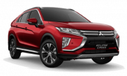 mitsubishi Eclipse Cross Accessories Hobart