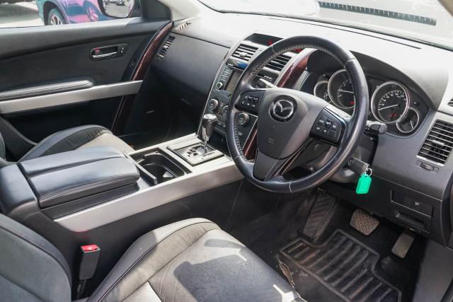 2015 Mazda Cx-9 TB Series 5 Luxury Suv Image 4