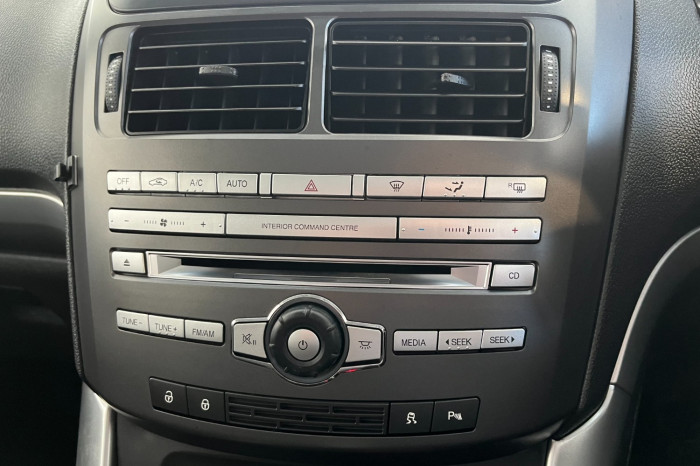 2015 Ford Territory SZ MkII TX Wagon Image 28