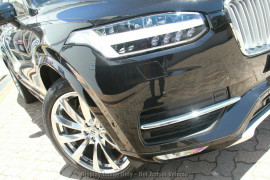2018 MY19 Volvo XC90 L Series T6 Geartronic AWD Inscription Wagon