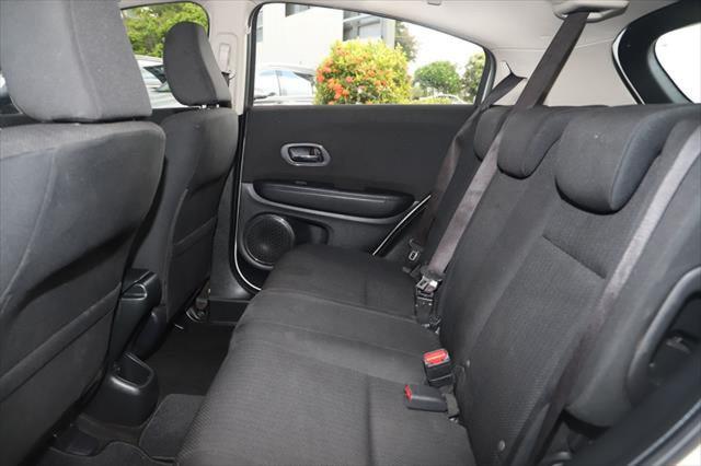 2015 Honda Hr-v (No Series) MY15 VTi-S Hatchback Image 9