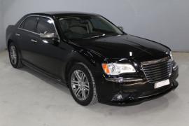 Chrysler 300 LX MY12