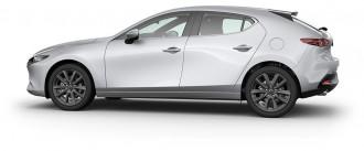 2021 Mazda 3 BP G25 Evolve Hatchback image 20