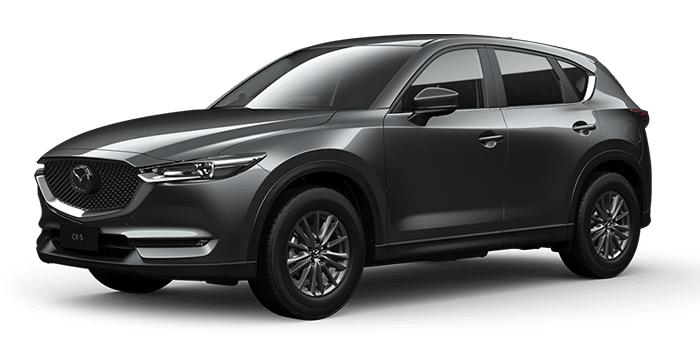 2020 Mazda CX-5 KF2W7A Maxx Sport Other