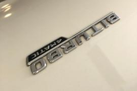2016 Mercedes-Benz C Class W205 807MY C43 AMG Sedan