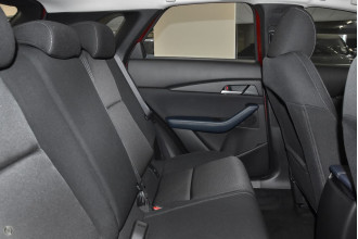 2021 Mazda CX-30 DM Series G20 Pure Wagon Image 5