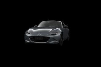 2020 Mazda MX-5 ND RF Targa Image 3