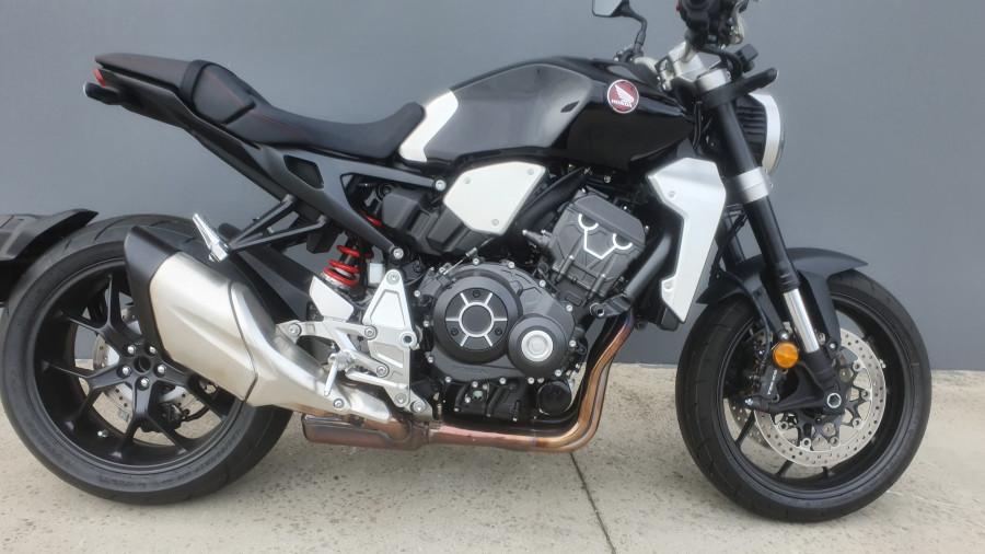 2019 Honda CB1000R CB1000R Image 9