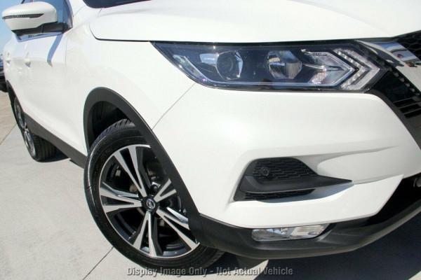 2020 MY0  Nissan QASHQAI J11 Series 3 ST-L Suv Image 2