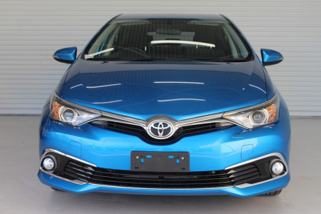 2017 Toyota Corolla ZRE182R ASCENT SPORT Hatchback