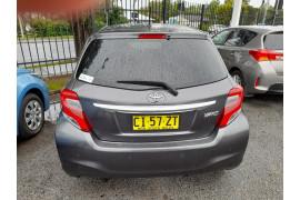 2016 Toyota Yaris NCP131R SX Hatchback Image 4