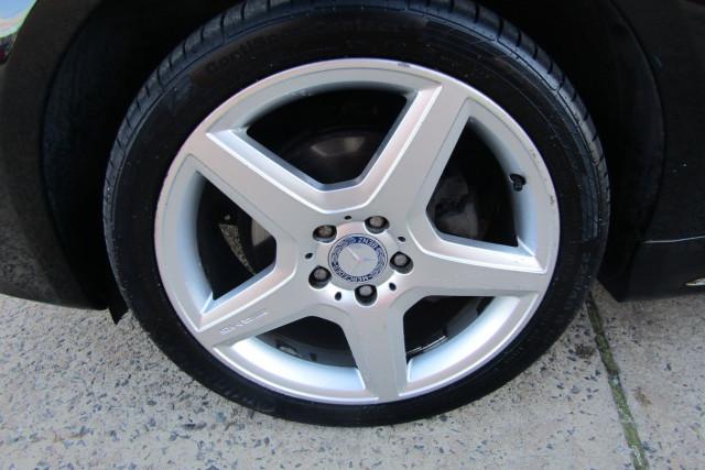 2010 Mercedes-Benz B-class Turbo