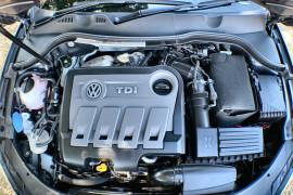 2013 MY13.5 Volkswagen Passat Type 3C MY13.5 Alltrack Wagon Image 3