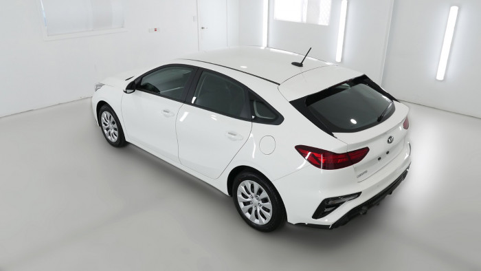 2021 MY1  Kia Cerato BD S with Safety Pack Hatchback Image 15