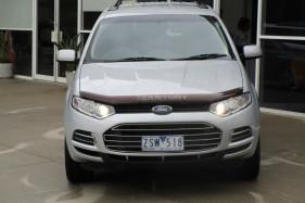 2011 Ford Territory SZ TX Wagon Image 4
