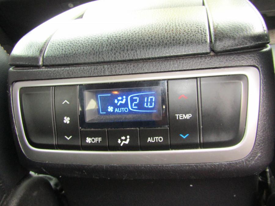 2017 MY18 Toyota Kluger GSU50R GXL 2WD Suv Image 23