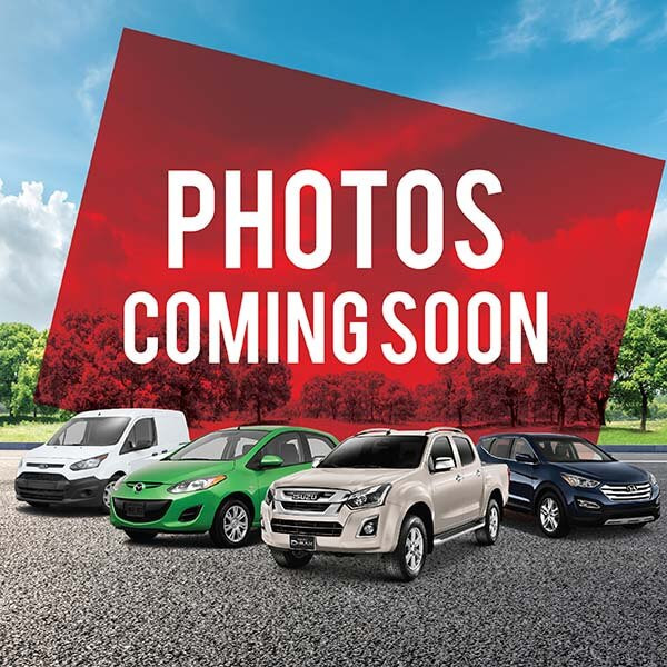 2013 Hyundai Imax TQ-W MY13 Van