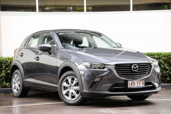 Mazda CX-3 Neo DK2W76