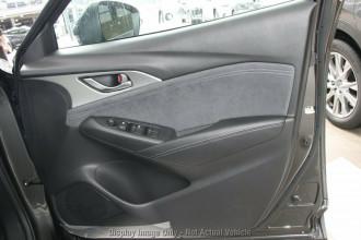 2021 Mazda CX-3 DK Akari Suv Image 5