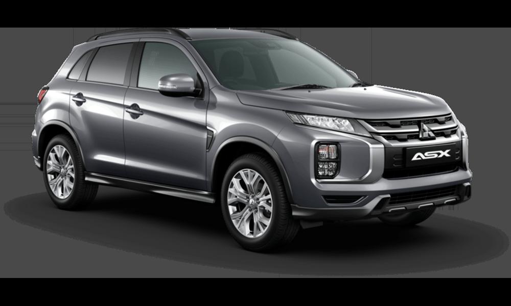 2019 MY20 Mitsubishi ASX XD LS Suv