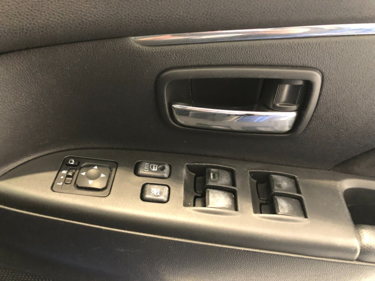 2014 Mitsubishi ASX XB Turbo LS Awd wagon Image 11