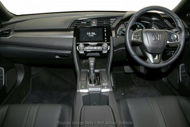 2019 Honda Civic Sedan 10th Gen VTi-L Hatchback Image 5