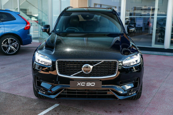 2020 Volvo XC90 L Series MY20 T6 Geartronic AWD R-Design Suv