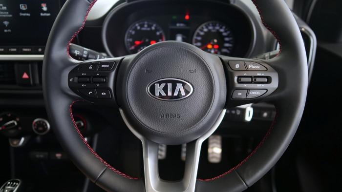 2020 MY21 Kia Picanto JA GT Hatchback Image 10