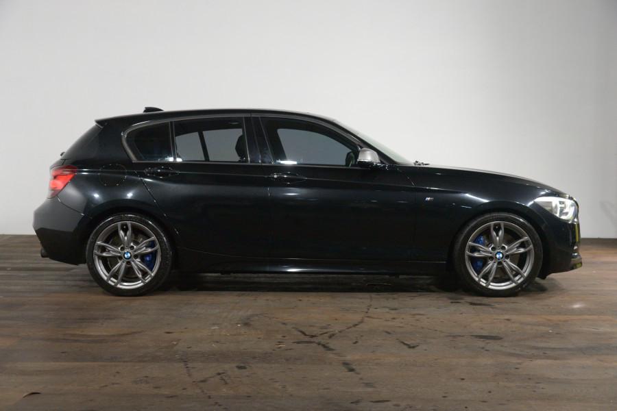 2012 BMW 1 M135i
