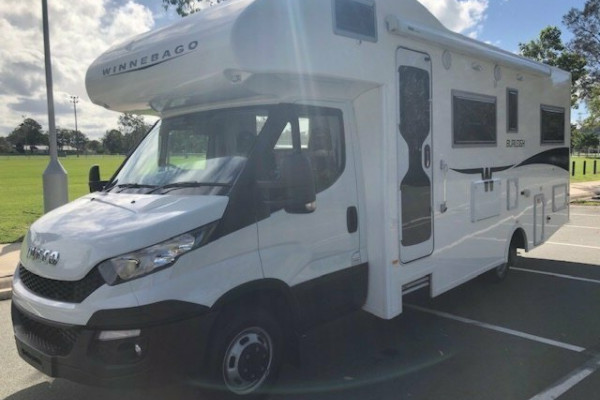 2017 Iveco Daily 50C21