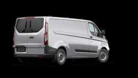 2020 MY20.5 Ford Transit VN Custom 340L LWB Van