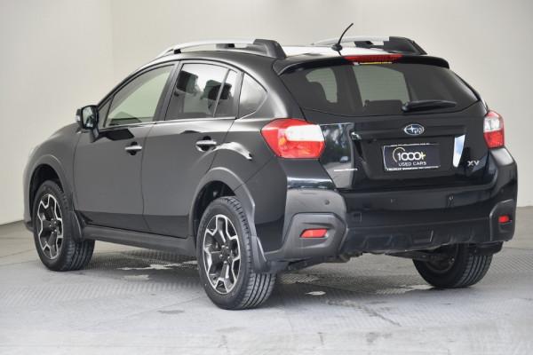 2013 Subaru XV G4-X 2.0i-S Suv Image 3