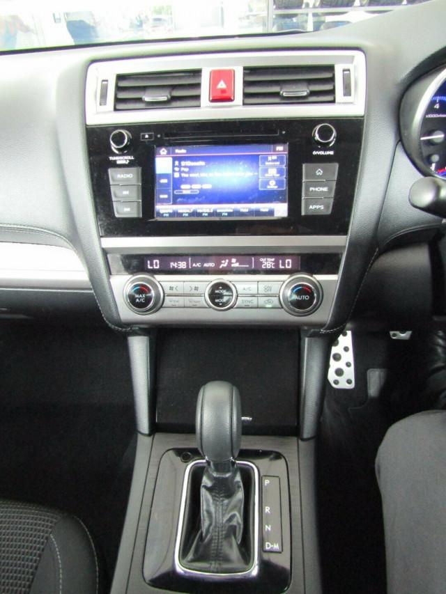 2019 Subaru Liberty B6 MY19 2.5i CVT AWD Sedan Mobile Image 13