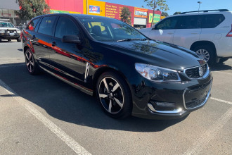 Holden Commodore SS VF Series II MY17
