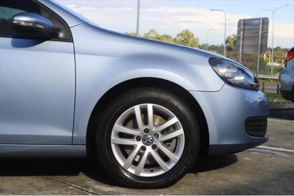 2011 Volkswagen Golf VI MY12 118TSI Comfortline Hatchback Image 5