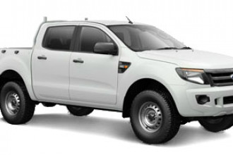 Ford Ranger 4x2 XL Double Pick-Up HR 2.2 Diesel PX